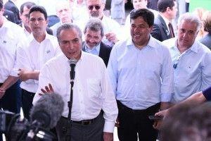 Mendonça Filho inaugura campus do IF Sertão, em Serra Talhada, e prega união política pela Educação