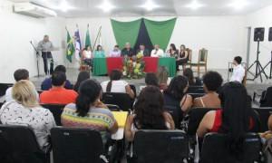 IFPE-Belo Jardim inaugura curso de Especialização Técnica em Enfermagem do Trabalho