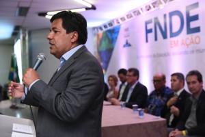Ministro Mendonça Filho libera R$5,2 milhões para obras de escolas e creches em Pernambuco