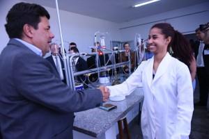 Ministro Mendonça Filho libera R$9,7 milhões para as instituições federais em Pernambuco