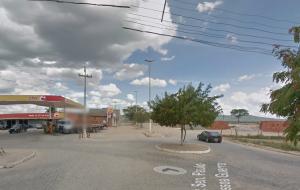 Caminhão de transportadora é roubado em Belo Jardim