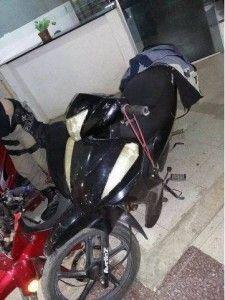 Dois adolescentes são apreendidos com três motos roubadas em Belo Jardim