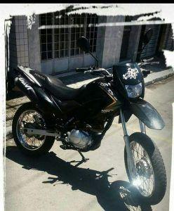 Oficina é arrombada e moto é furtada em Belo Jardim