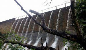 Chuva permite melhorias no abastecimento de água  da cidade do Brejo da Madre de Deus
