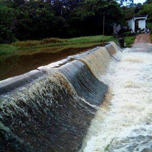 Chuvas regularizam barragens que atendem Gravatá e rodizio na cidade é reduzido