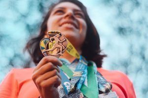 Medalhista de Belo Jardim