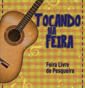 Sesc Ler Pesqueira promove a 1ª edição do projeto Tocando na Feira