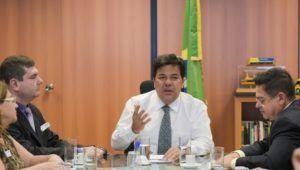 Ministro continua à disposição para o diálogo e reafirma que está trabalhando por BJ