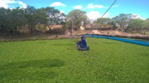 Mulungu volta a receber água nas torneiras após dois anos sem abastecimento
