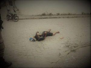 Homem é vítima de tentativa de homicídio no Centro de Lajedo, no Agreste