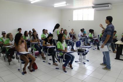 Escola do Jovem Camponês certifica mais de 40 estudantes da zona rural