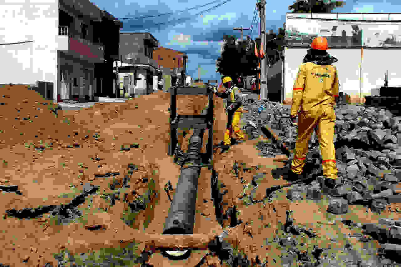 (Foto: Divulgação/Compesa).