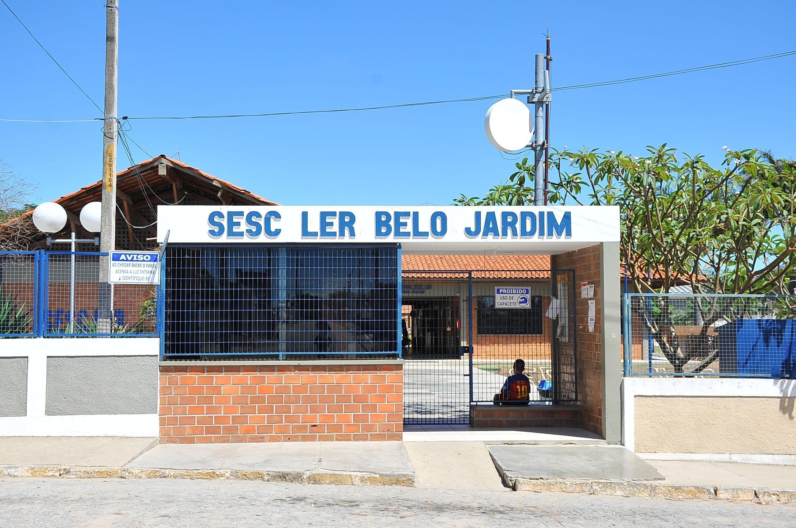 Foto: Ascom/Sesc Ler