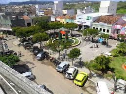 Dupla é detida suspeita de praticar assaltos em Belo Jardim