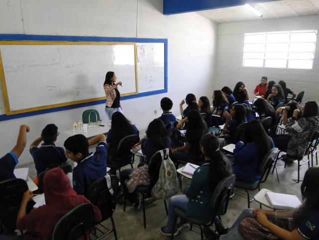 Começa nesta terça matrícula de alunos novatos da rede municipal de Belo Jardim