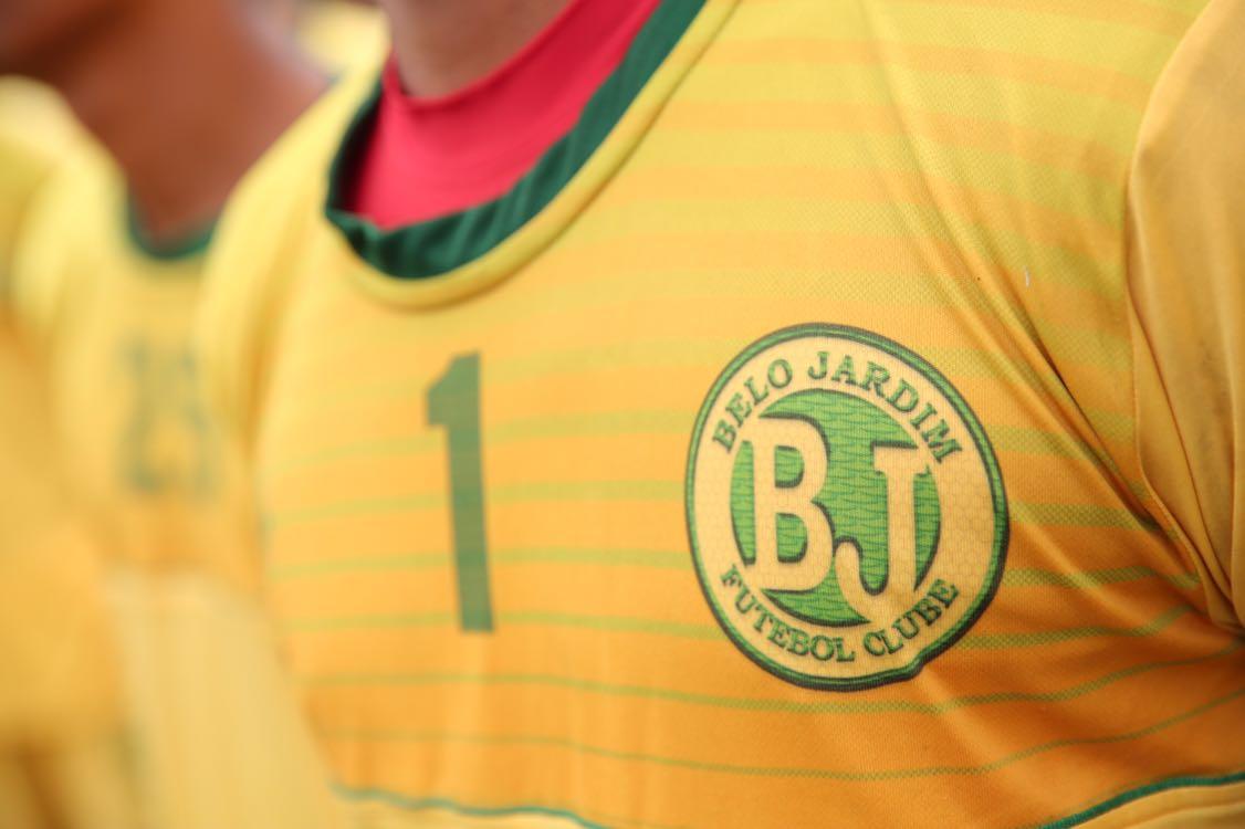 Belo Jardim segue preparação para temporada 2018 e confirma três jogos-treinos