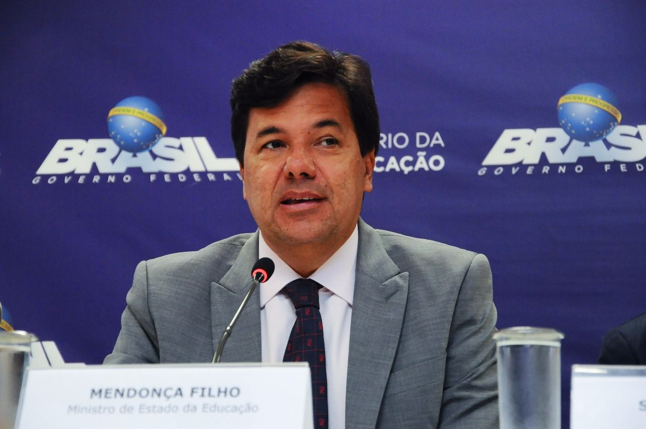 Foto: André NEry/ MEC
