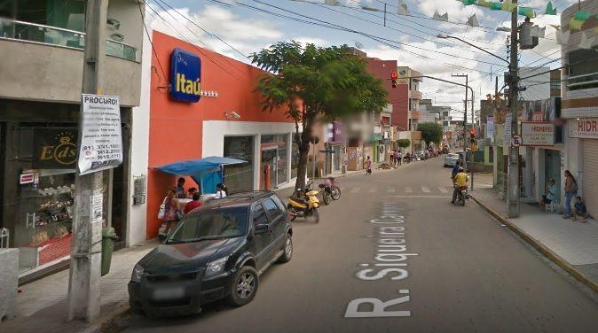 Mulheres são presas após furtar loja no centro de Belo Jardim