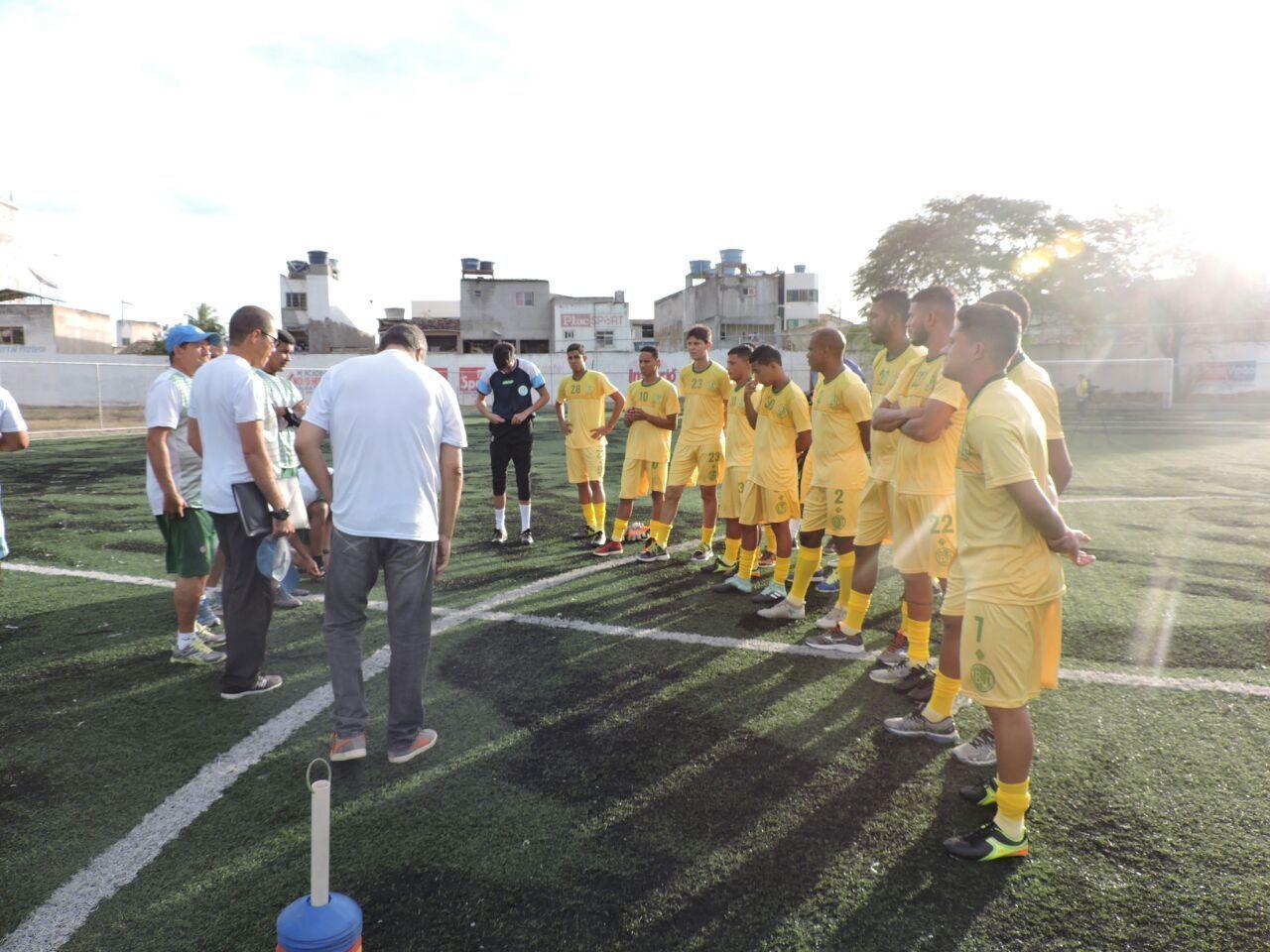 Belo Jardim apresenta elenco para a temporada 2018