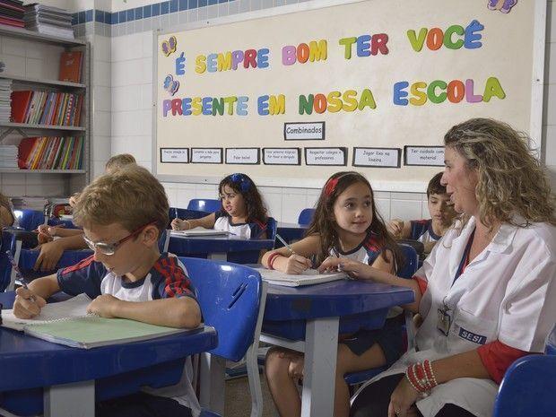 Sesi oferece 50 vagas no Ensino Fundamental em Belo Jardim