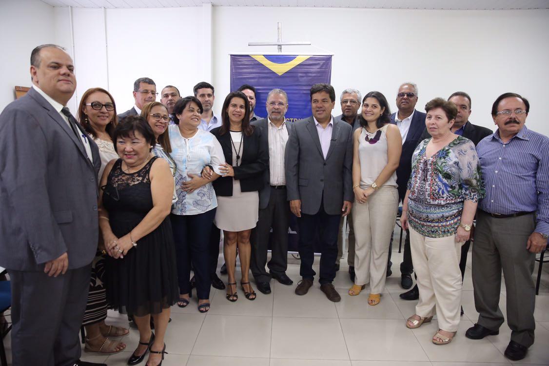 Ministro Mendonça Filho, autoriza adesão de 13 autarquias de educação superior pernambucanas ao Fies