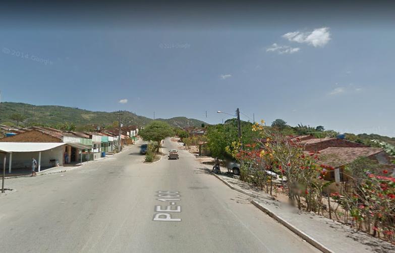 (Foto: Reprodução/Google Maps).