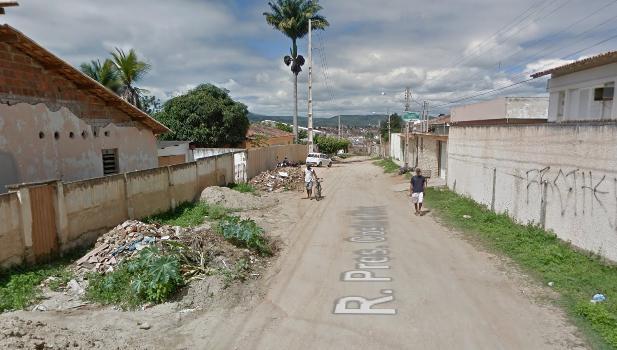 (Foto: Reprodução / Google Maps).