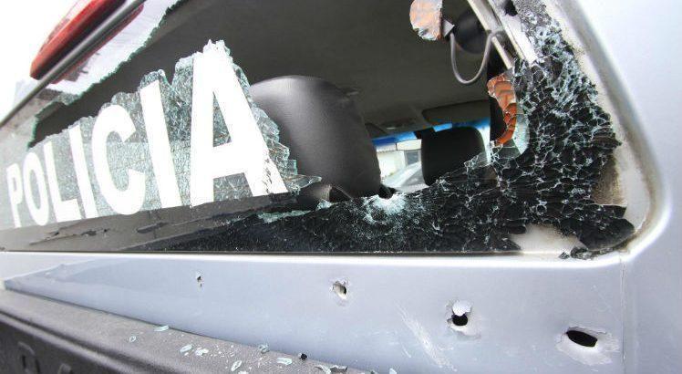 Homicídios em alta continuam desafiando a polícia. (Foto: JC Imagem / Arquivo).