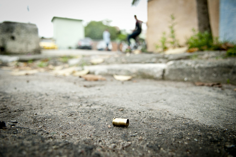 Ao menos 74 assassinatos foram registrados em PE durante o Carnaval