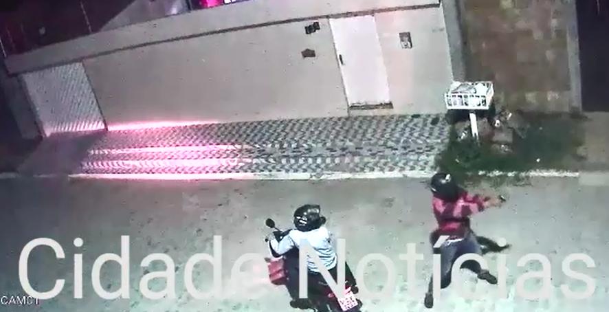 Grupo é preso por roubo de moto e receptação em Belo Jardim