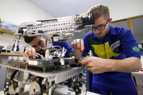 UFRPE fará de Belo Jardim um polo de engenharia e inovação tecnológica em PE