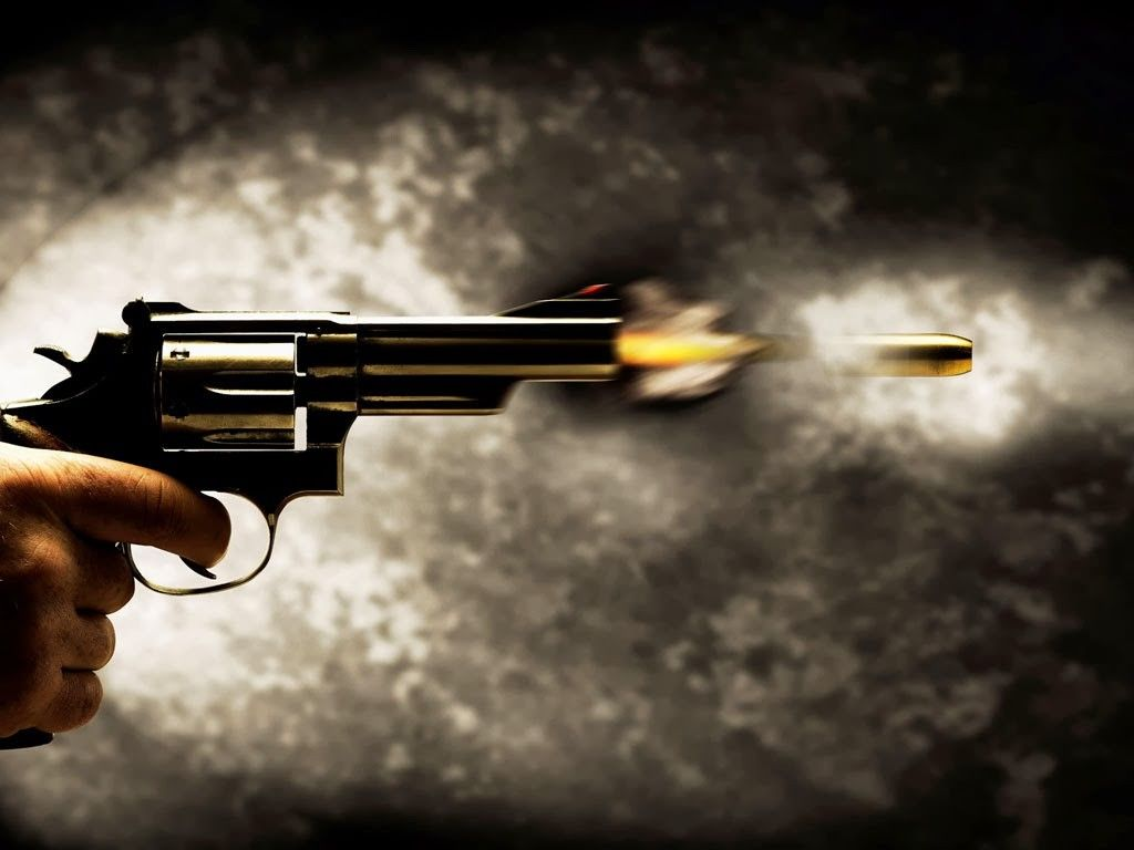 Pai e filho são baleados em Lajedo, no Agreste de Pernambuco