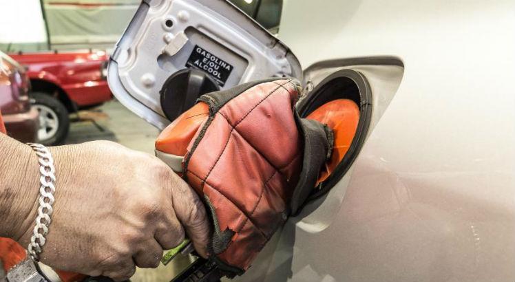 Pelo segundo dia consecutivo, a estatal diminuiu o valor dos combustíveis. Foto: Rafael Neddermeyer/ Fotos Públicas