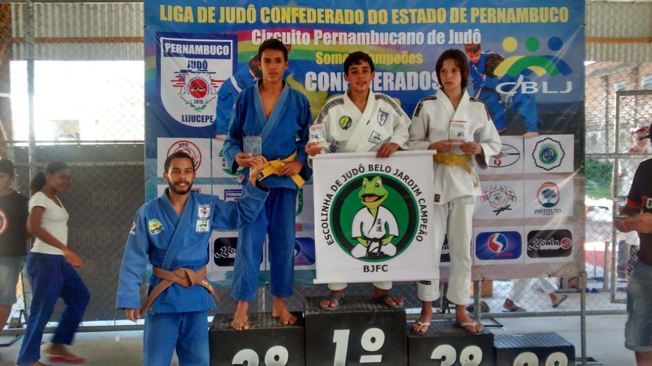 Foto: Divulgação / Belo Jardim
