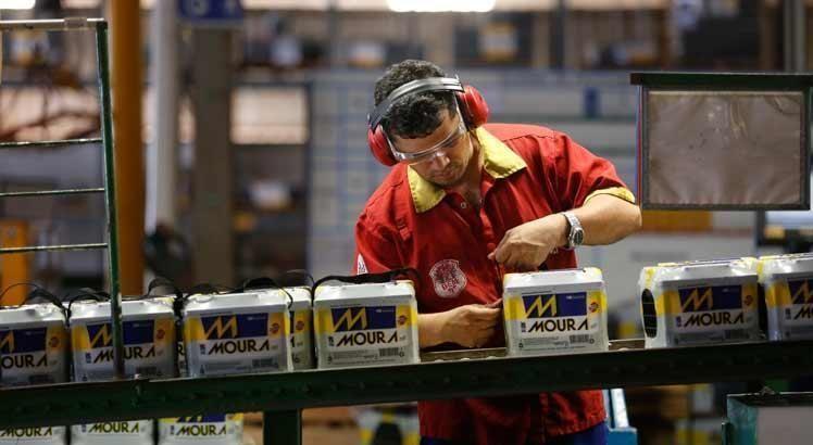 A Moura foi reconhecida como a mais lembrada pelos pernambucanos na categoria Baterias de Carro / Foto: Guga Matos/JC Imagem