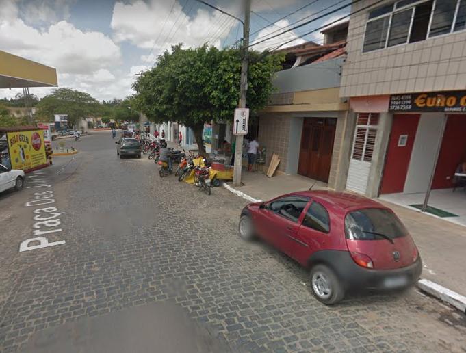 Foto: Reprodução / Google Maps