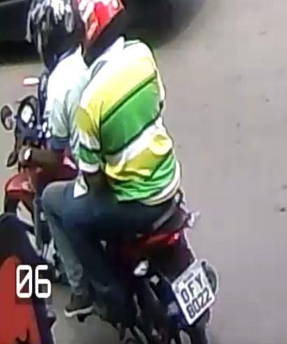 Gerente de posto de combustíveis é assaltado em frente à agência bancária em BJ