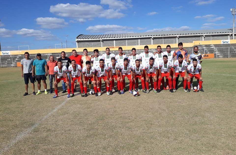 Liga de Belo Jardim tenta a reabilitação na competição. Foto: Divulgação