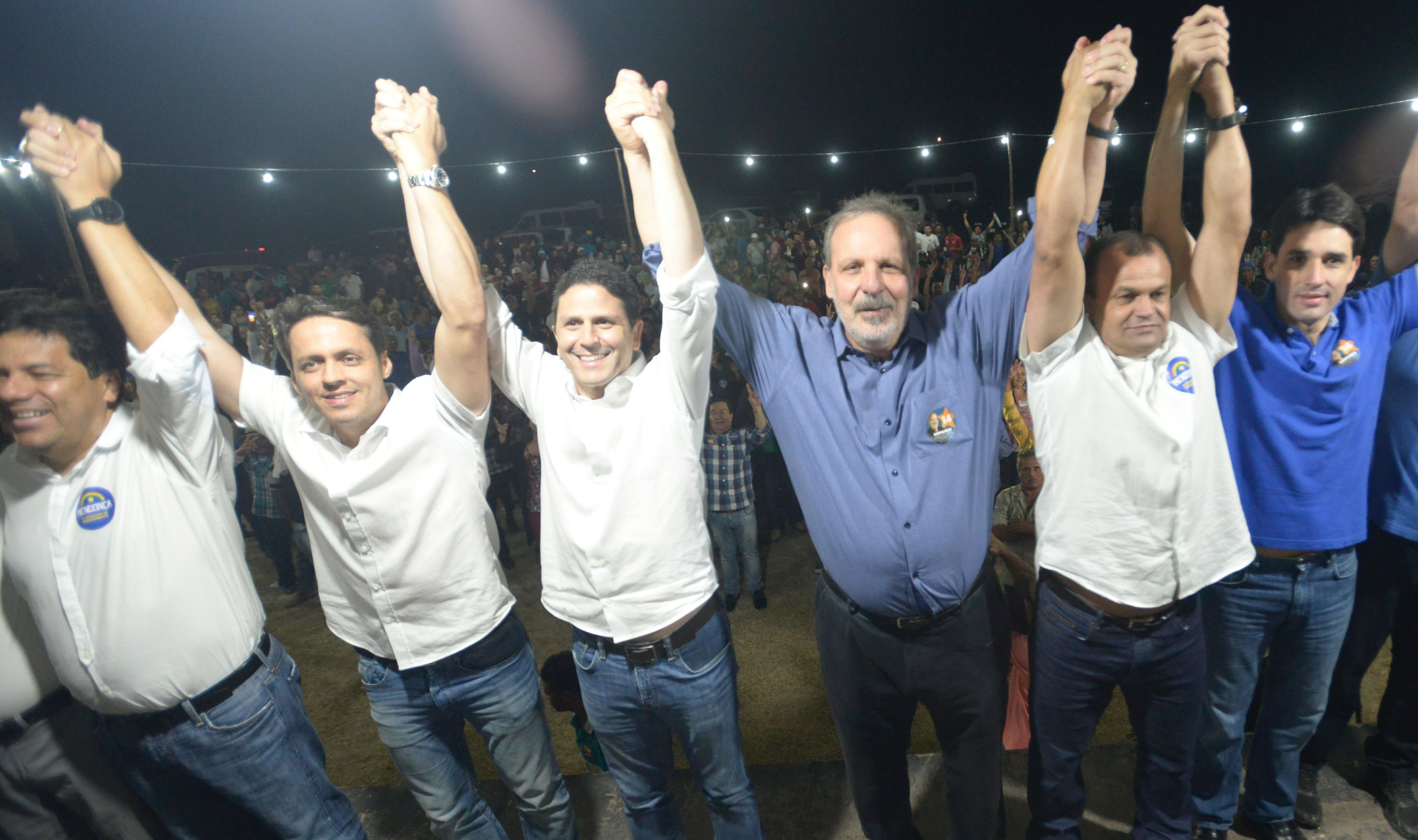 Foto: Leo Caldas / Divulgação
