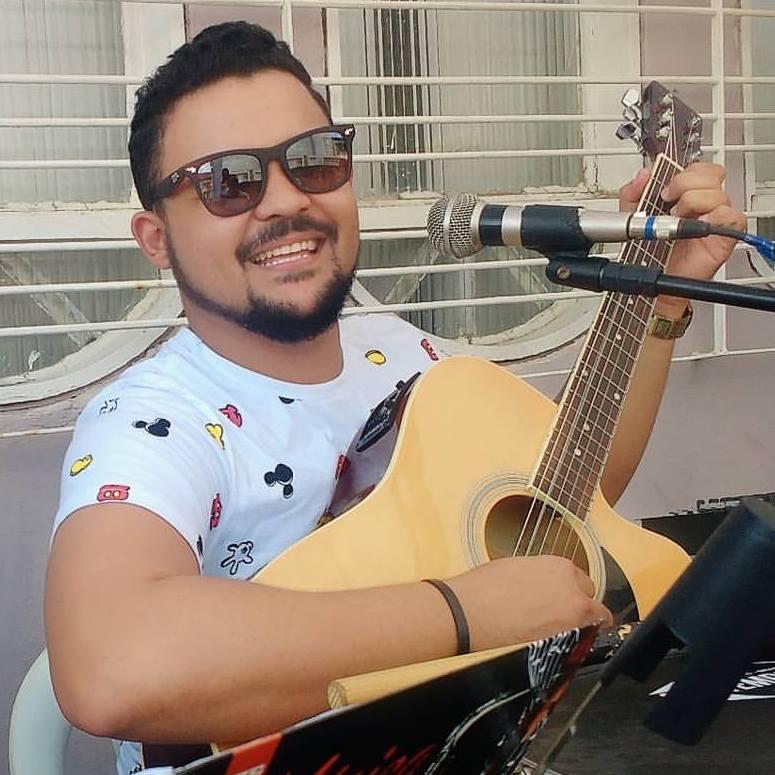 Ramon Angel. Foto: Divulgação