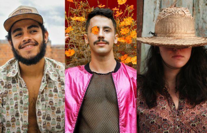 Rasga Mortalha, Jurandex, Agda e o cantor Romero Ferro são algumas das atrações confirmadas no evento. Foto: Divulgação