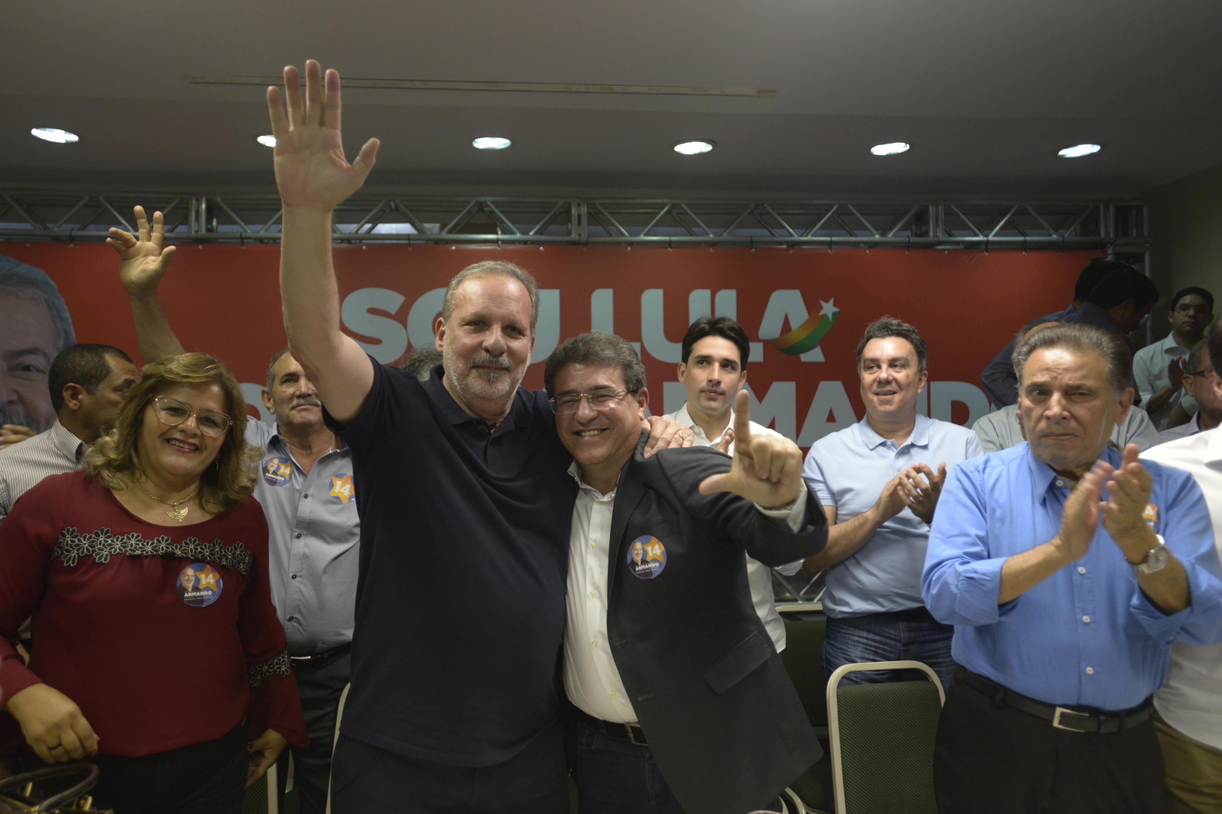 Leo Caldas/Divulgação