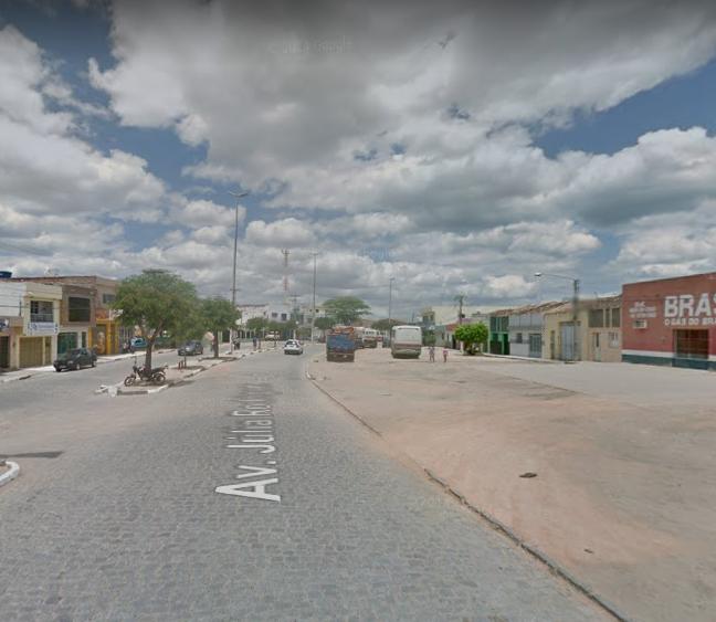 Funcionário da Prefeitura de BJ é atropelado por moto no bairro da Cohab I