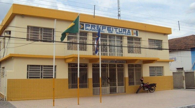 Prefeitura de Sanharó abre inscrições para capacitações em diversos setores