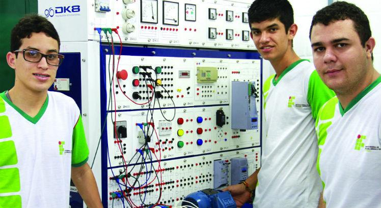 Foto: Ascom IFPE / Divulgação