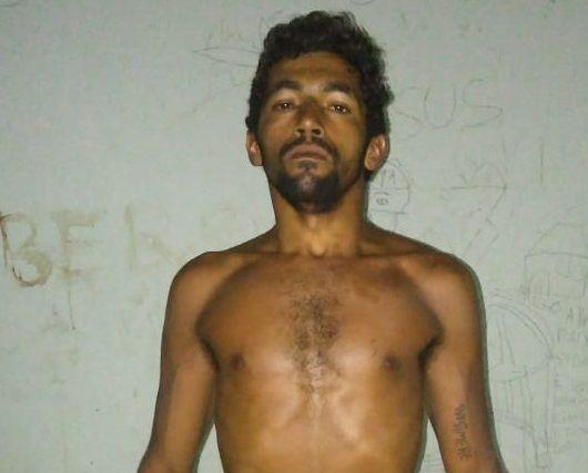 Homens são detidos após tentativa de furto em Belo Jardim