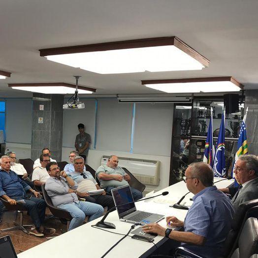 Foto: Divulgação / FPF