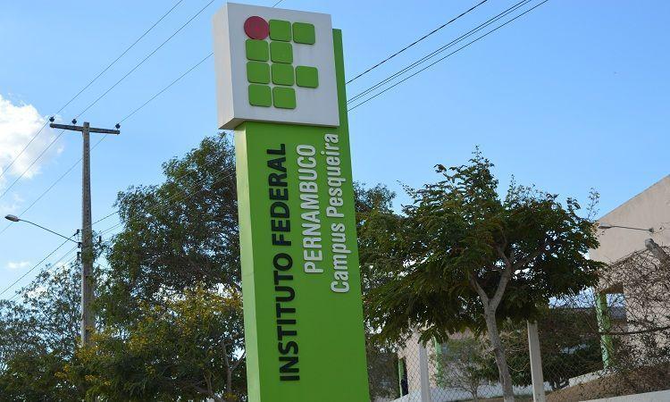 IFPE oferta 350 vagas em cursos superiores no SiSU