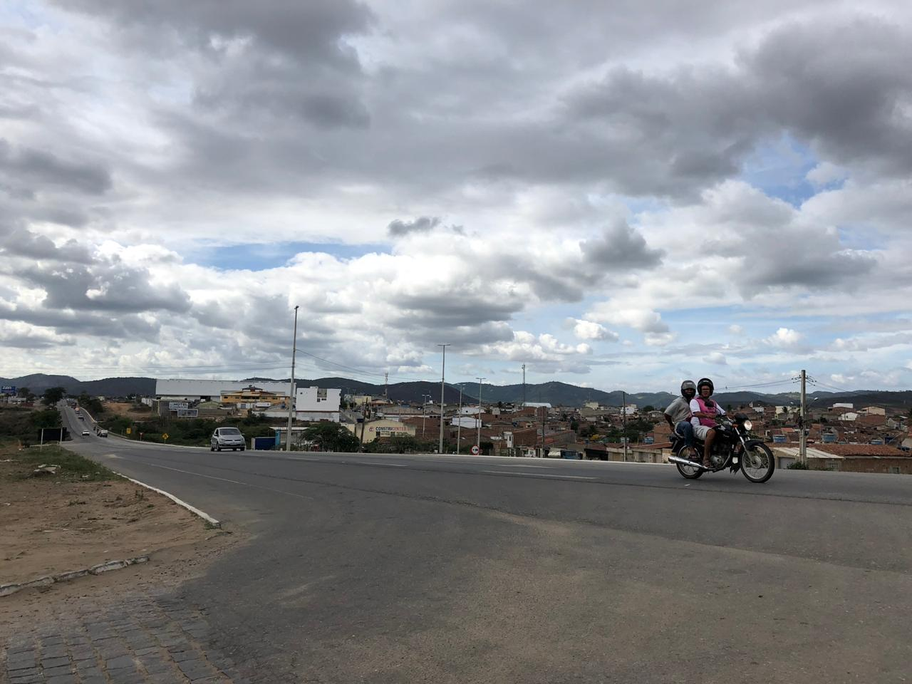 Mendonça Filho vai em busca de duplicação da BR-232 no trecho urbano de BJ