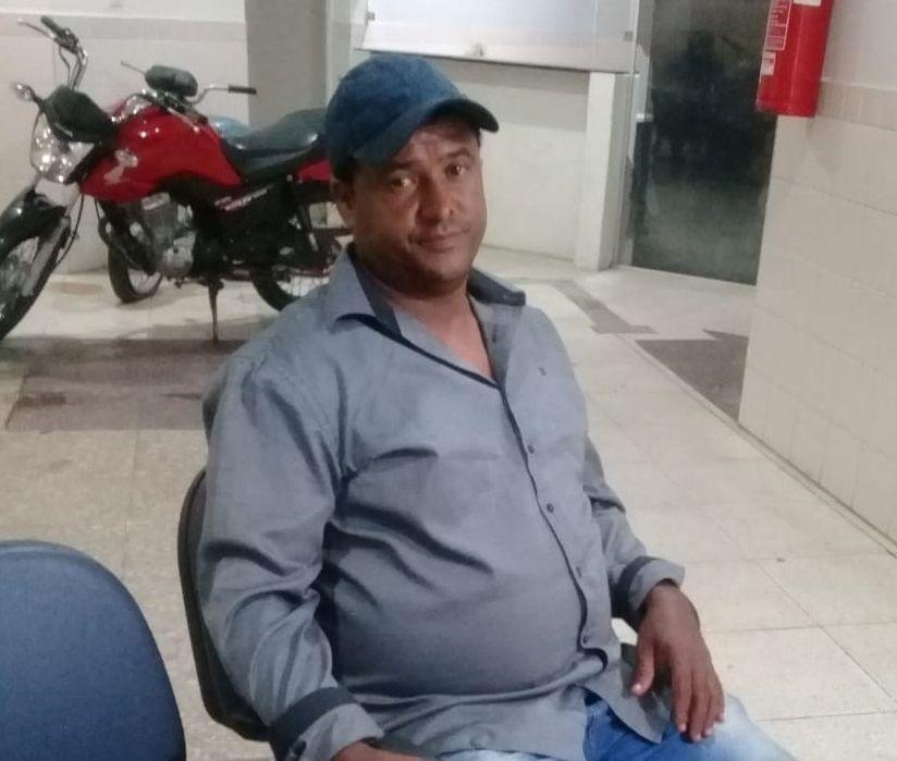 Homem é preso com faca após ameaçar a ex de morte em Belo Jardim